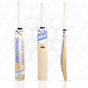 Smashing Frog Cricket (SFC) Dart Edition English Willow Cricket Bat