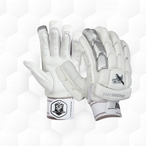 SFC Goliath Cricket Batting Gloves - Cut Finger Style