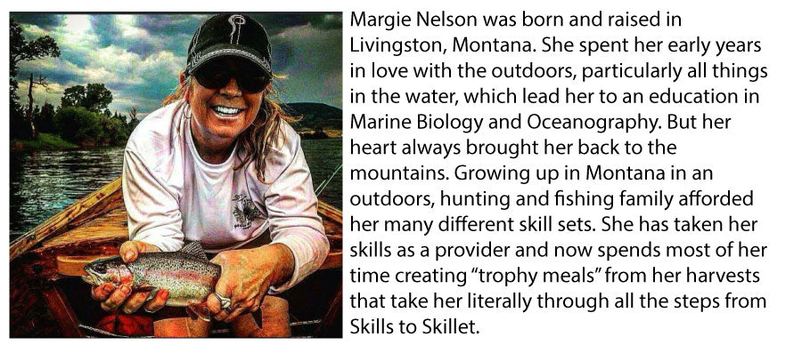Biography for Margie Nelson