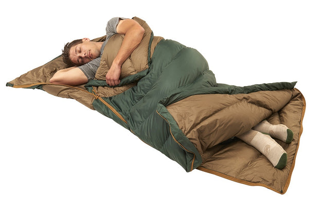 Kelty Galactic 30 Dripdown Sleeping Bag