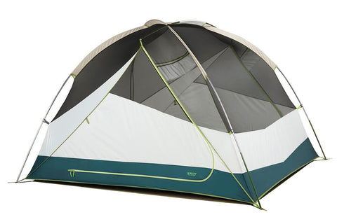 Kelty Trail Ridge 4-Person Tent With Footprint