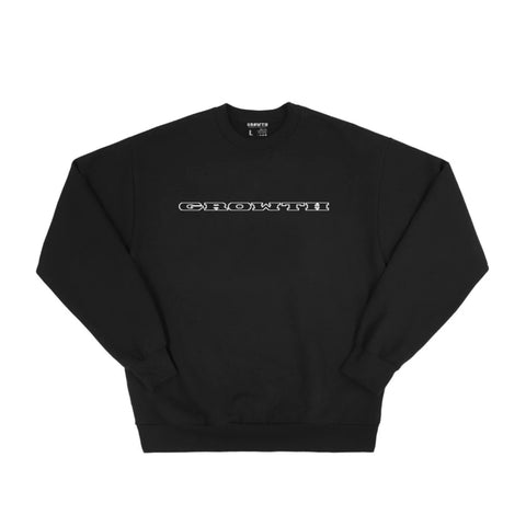 Growth Logo Crewneck