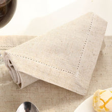 Load image into Gallery viewer, The Classic Linen Napkin  - 12 count
