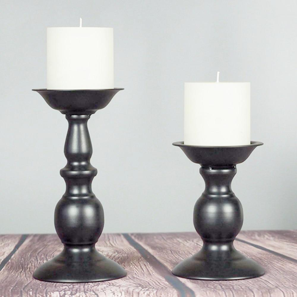 Whitney Classic Candlestick