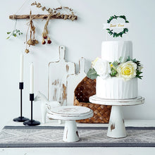 Load image into Gallery viewer, Ramsey Vintage Cake Stands