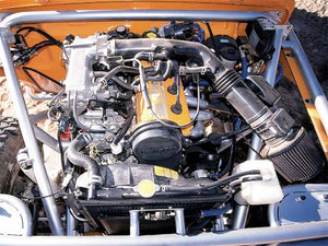 1.6 Liter Suzuki Engine Conversion Kit