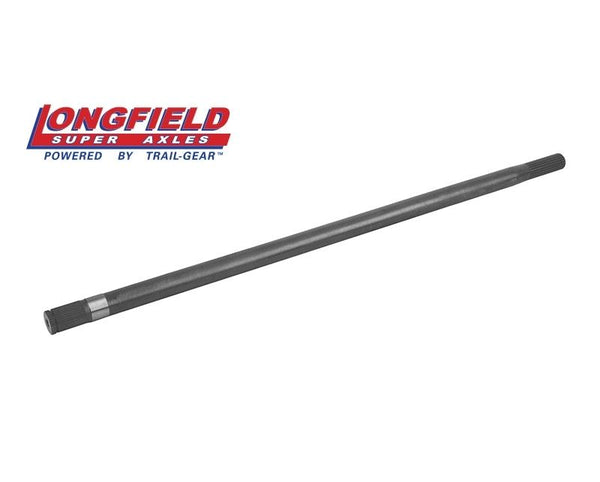 Longfield Suzuki Samurai Inner Axle Shafts 33 To 22 Spline