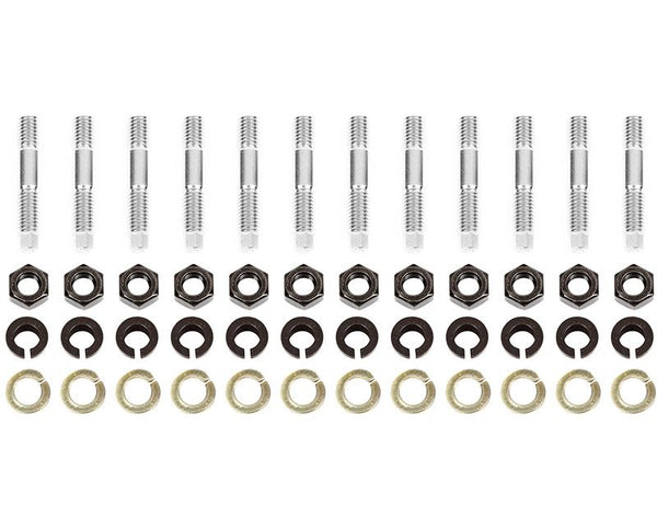 Hub Stud Kit - Super Metal