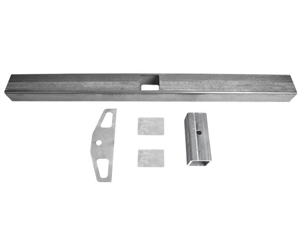 Universal Rear Bumper Kit, Tacoma