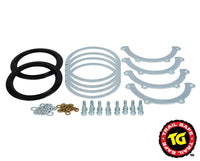Trail-Safe Nissan Patrol Y60 Knuckle Ball Wiper Seal Kit