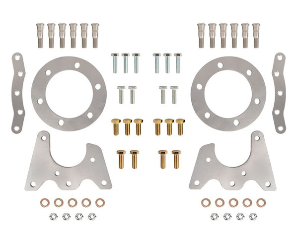 Toyota Pickup and 4Runner Rear Economy Disc Brake Kit