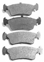 Brake Pads from Trail Tough