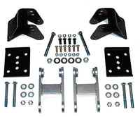 Wrangler YJ Spring Rear Mount Kit – Standard