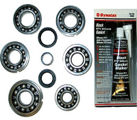 Transmission Bearing Kit, with Syncros