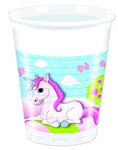 Gobelet Licorne par 8 - ART DE LA TABLE - Prosalis