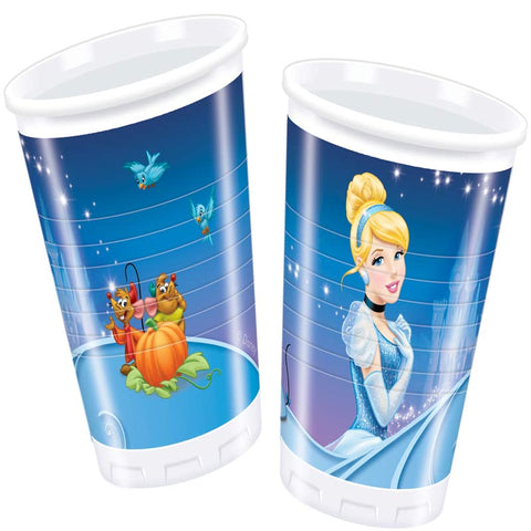 8 gobelets Cendrillon - 20 cl - ART DE LA TABLE - Prosalis