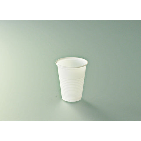 Gobelet blanc 18/20cl par 100 - ART DE LA TABLE - Prosalis