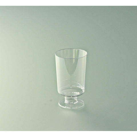 Verre à pied cristal 17cl par 10 - ART DE LA TABLE - Prosalis