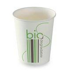 Gobelet Bio-Compostable 18 cl par 50 - ART DE LA TABLE - Prosalis
