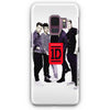 1D One Direction Samsung Galaxy S9 Plus Case | Casescraft