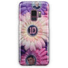 1D One Direction Floral Samsung Galaxy S9 Plus Case | Casescraft
