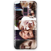 1D Superheroes Samsung Galaxy S9 Plus Case | Casescraft