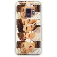 1Direction Face Samsung Galaxy S9 Case | Casescraft