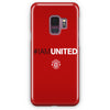 2015 Manchester United Samsung Galaxy S9 Plus Case | Casescraft