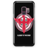 30 Seconds To Mars Closer To The Edge Samsung Galaxy S9 Case | Casescraft