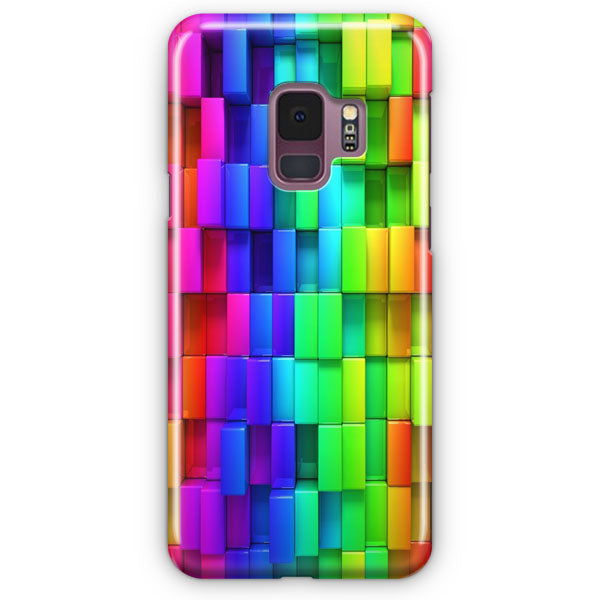 35 Free Colorful Samsung Galaxy S9 Plus Case | Casescraft