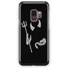 3D Devil Car Logo Samsung Galaxy S9 Plus Case | Casescraft
