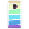 3D Multicolor Watercolors Samsung Galaxy S9 Plus Case | Casescraft