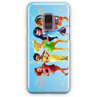 5 Fairies Even With Tink Samsung Galaxy S9 Plus Case | Casescraft