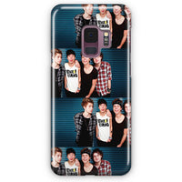 5Seconds Of Summer Samsung Galaxy S9 Plus Case | Casescraft