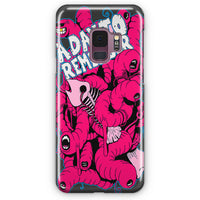 A Day To Remember Band Samsung Galaxy S9 Plus Case | Casescraft