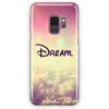 A Dream Is A Wish Samsung Galaxy S9 Case | Casescraft