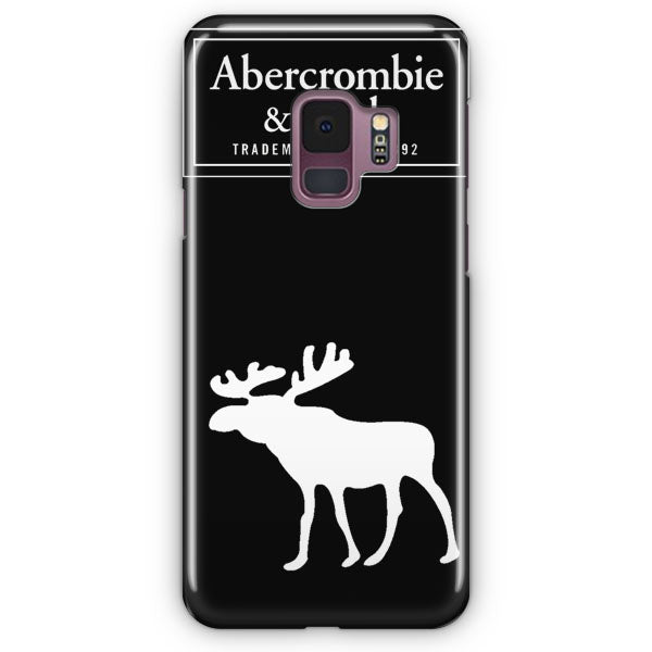 Abercrombie & Fitch Samsung Galaxy S9 Plus Case | Casescraft