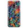 Abstract Art Bold Colorful Samsung Galaxy S9 Plus Case | Casescraft