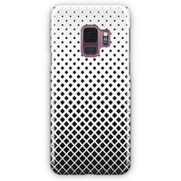 Abstract Pattern Design Samsung Galaxy S9 Plus Case | Casescraft