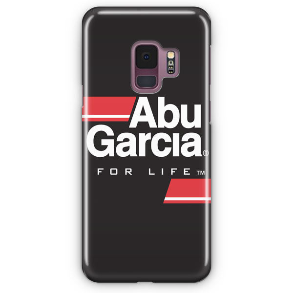 Abu Garcia For Life Svangsta Fishing Reel Samsung Galaxy S9 Case | Casescraft