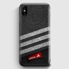 Adidas 2 iPhone X Case | Casescraft