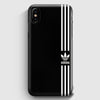 Adidas Logo Rb iPhone X Case | Casescraft
