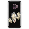 Albert Einstin Art Samsung Galaxy S9 Plus Case | Casescraft