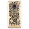 Ales Of Earthsea Cover Samsung Galaxy S9 Case | Casescraft
