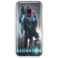Alienation Ps4 Game Samsung Galaxy S9 Plus Case | Casescraft