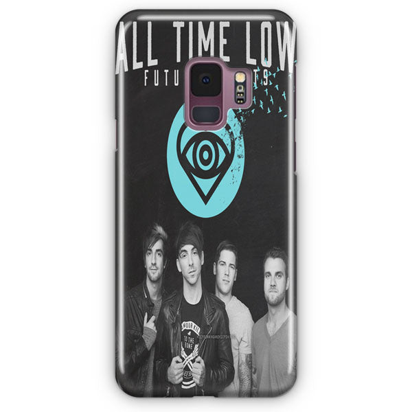 All Time Low Logo Samsung Galaxy S9 Plus Case | Casescraft