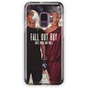 American Pop Punk Band Fall Out Boy Samsung Galaxy S9 Case | Casescraft