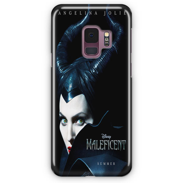 Angelina Jolie Is Magnificent Samsung Galaxy S9 Plus Case | Casescraft