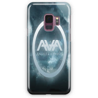 Angels And Airwaves Samsung Galaxy S9 Plus Case | Casescraft