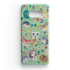 Animal Crossing New Leaf Town Folk Samsung Galaxy S8 Case | Casescraft